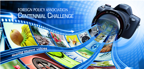 foreign policy association student essay video competition  foreign policy association student essay video competition