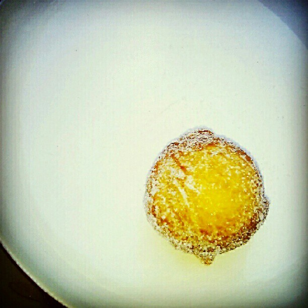 Twice proved doughnut (Taken with  Instagram )