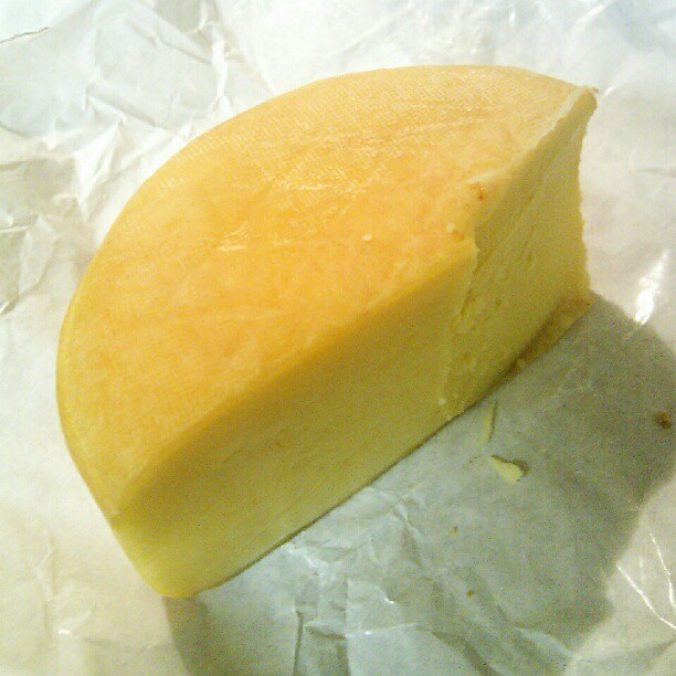 And in the red corner, Celtic Promise, which literally smells like wild animals @mootowncheese