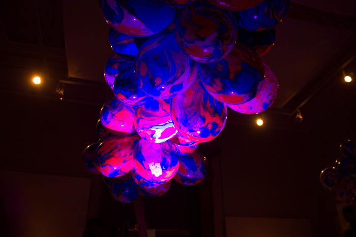 Aroma balloons