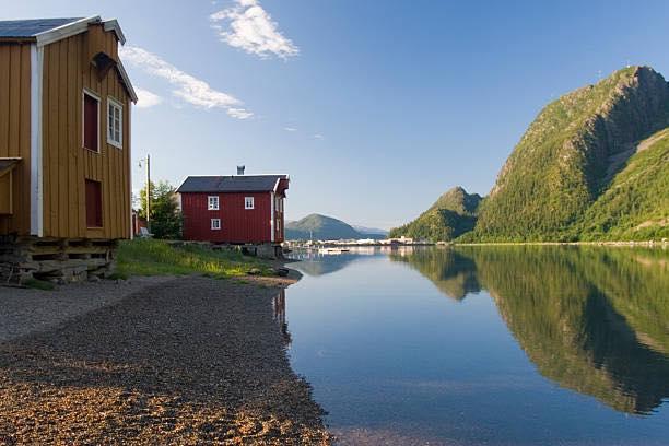Image - Lovise Steinrud /ArktiskMat