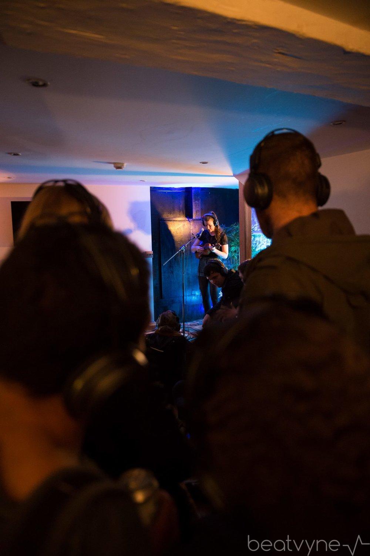 Sun Studios – Culture Night '17