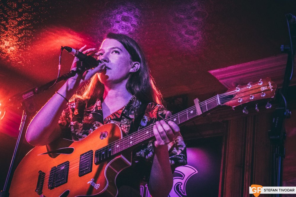 Whelan's Ones To Watch 2018