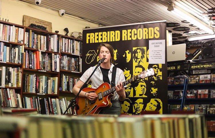 Record Store Day 2018 - Freebird Records Dublin