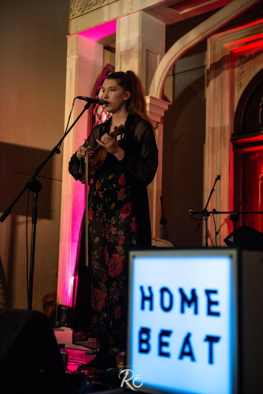 Homebeat Castlepalooza 2018