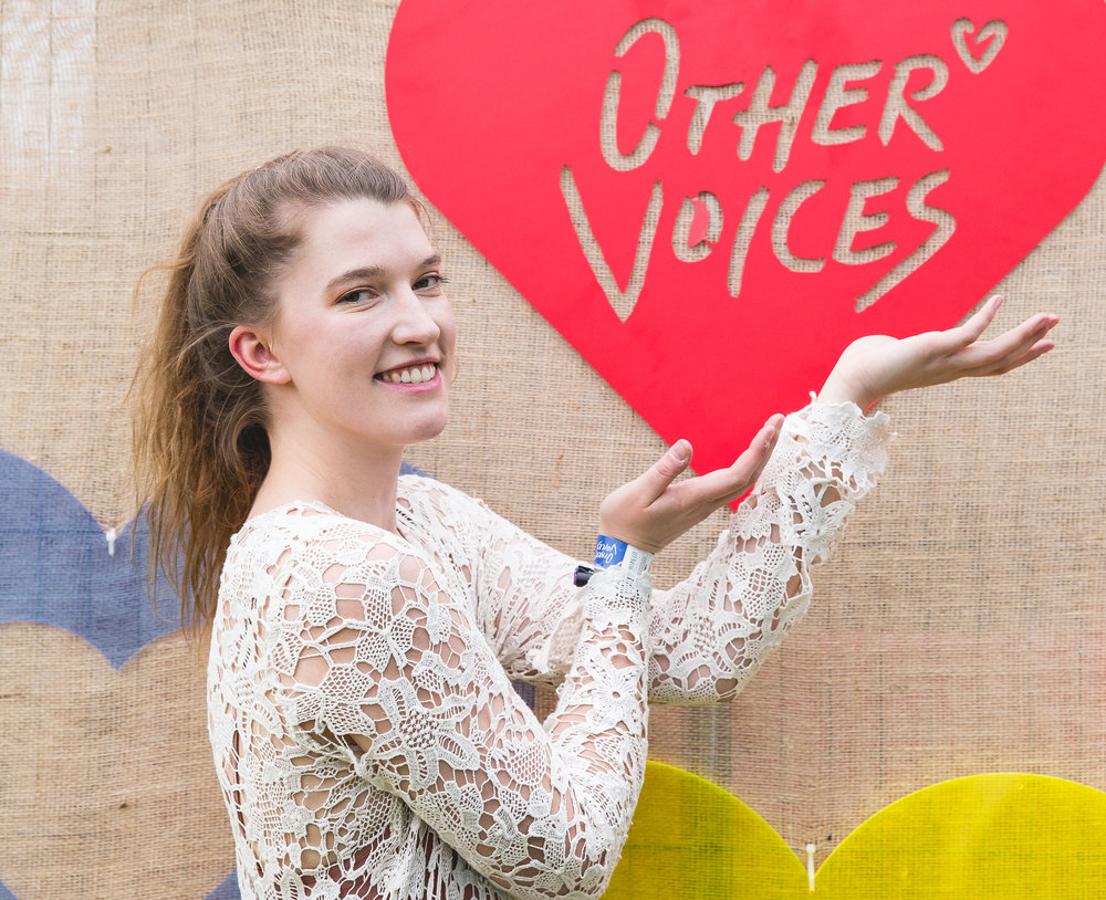 Other Voices at Electric Picnic