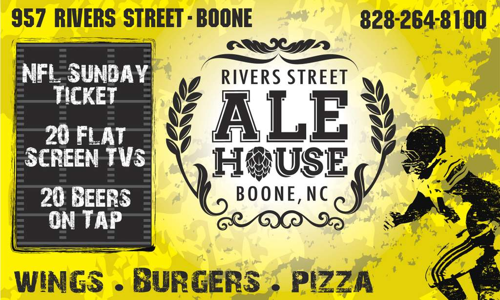 Rivers Street Ale House
