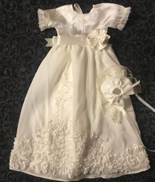 Angel Gown Request - Find out how to receive Angel Gowns.