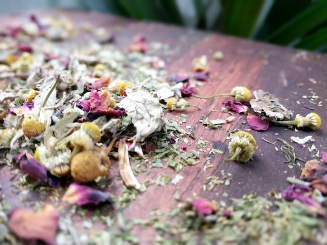 Keli's  Cleansing Herb Blend