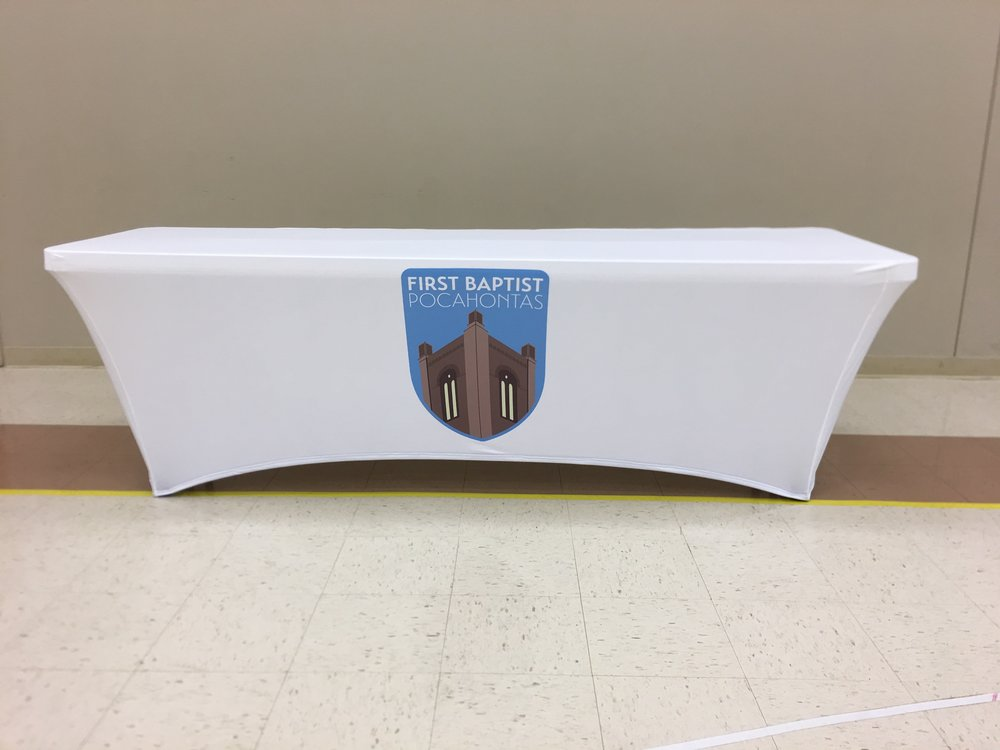 fbc table cover