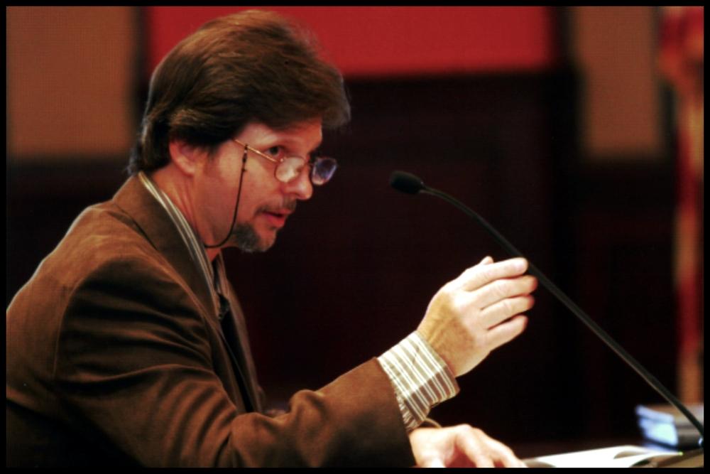 Timm Kurtz Mayoral Candidate 2009