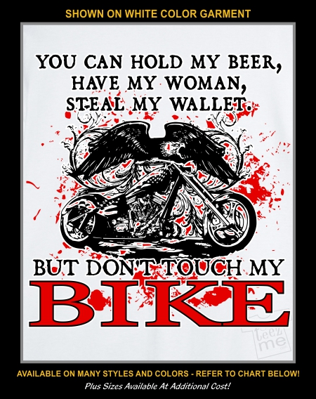 NEO_bik002_don't touch my bike_450.jpg