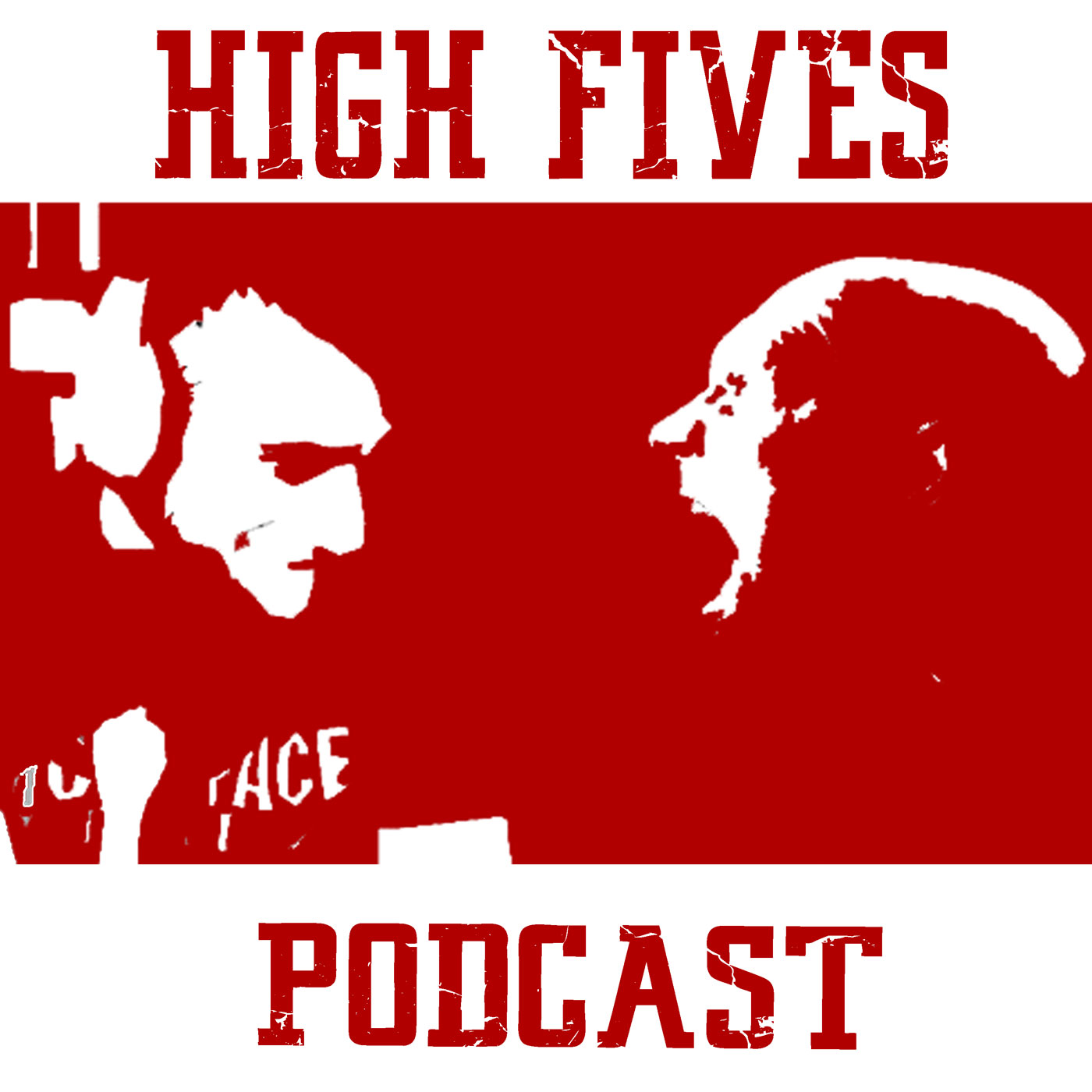 HIGH FIVES PODCAST