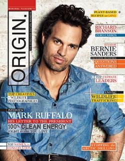 Origin Magazine November 2015