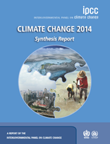 Intergovernmental Panel on Climate Change (IPCC) Synthesis Report, 2014