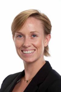 Lauren Carter, Director of International Development |Marrakech, Morocco