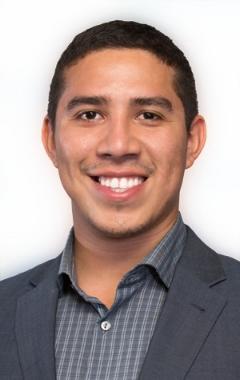 Mauricio Castillo,Founding Partner & Chief Administrative Officer |Oakland, CA