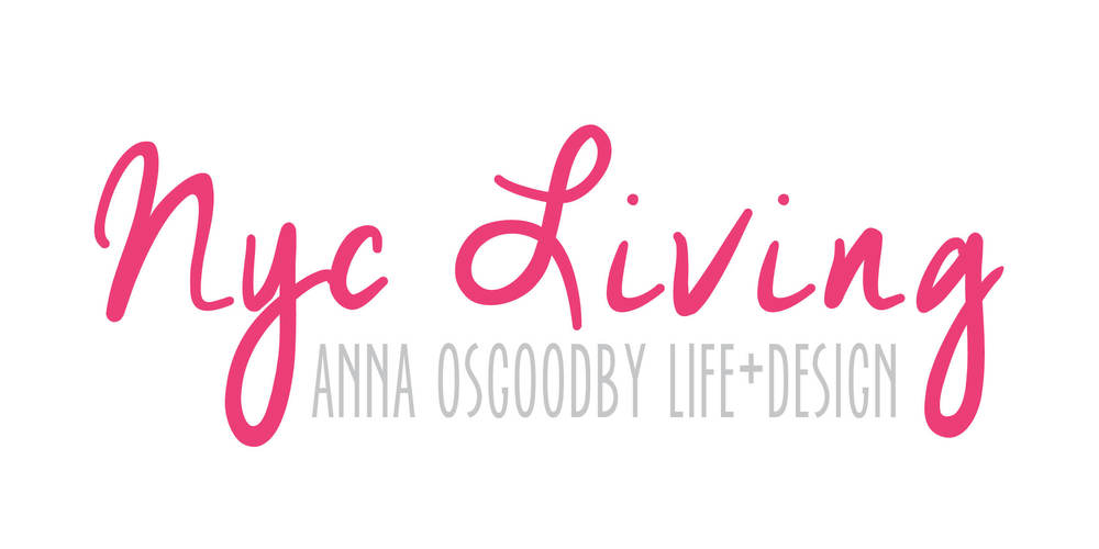 Anna Osgoodby Life + Design :: NYC Living