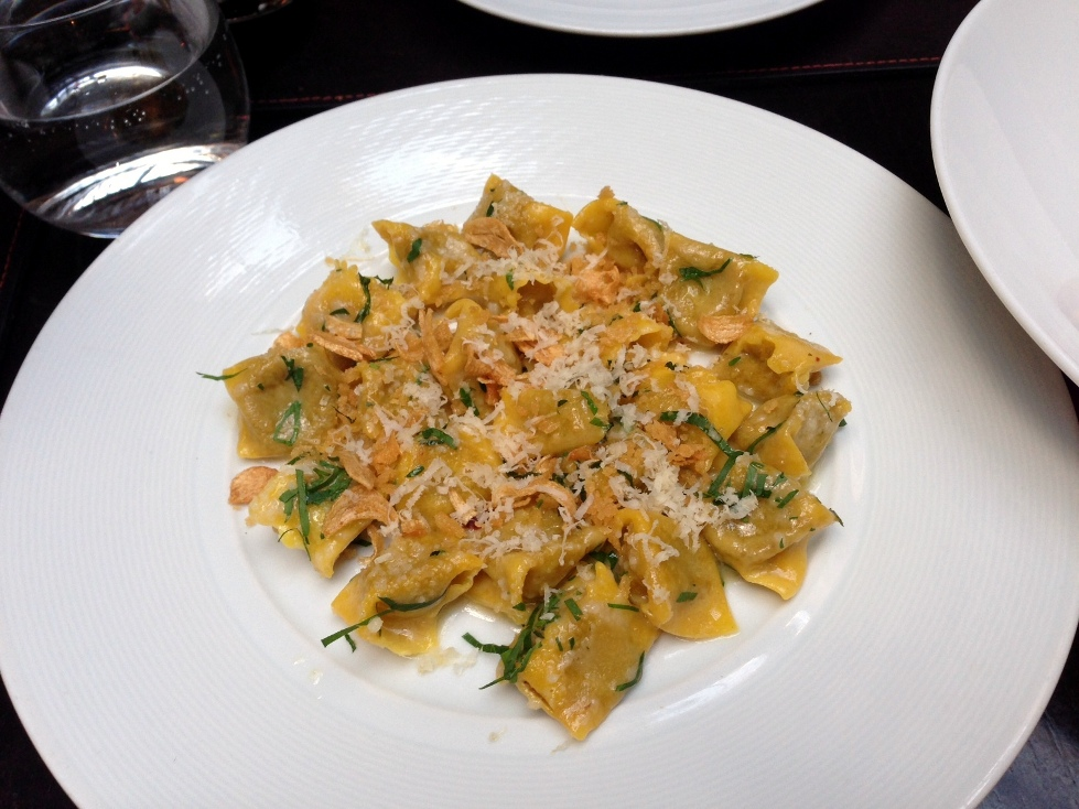 Anna Osgoodby Life + Design :: Finding Food in NYC :: Scarpetta -- Italian in the Meatpacking District