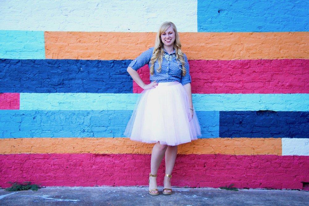Anna Osgoodby Life + Design : Meet Anna