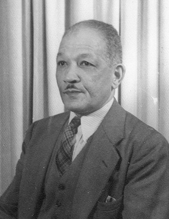 Buffalo's 1st African American Architect John E. Brent