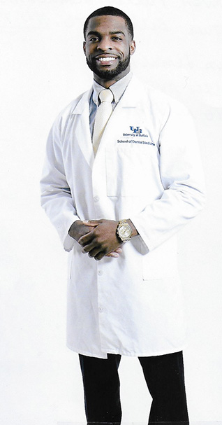 DR. JAVON TURLEY SLAUGHTER