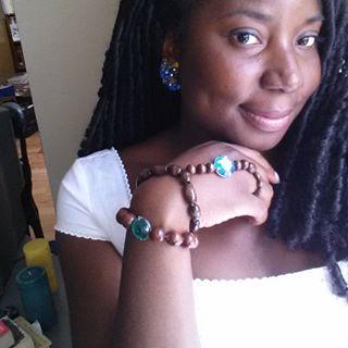 Author:Banke Awopetu-McCullough