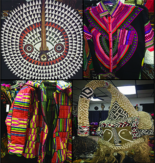 snap shots of some of the many original items you will find at the creative arts gallery