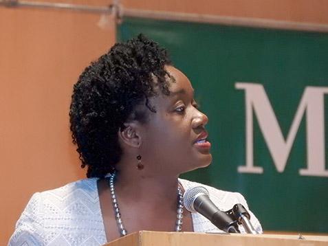 Dr. Erika D. Gault