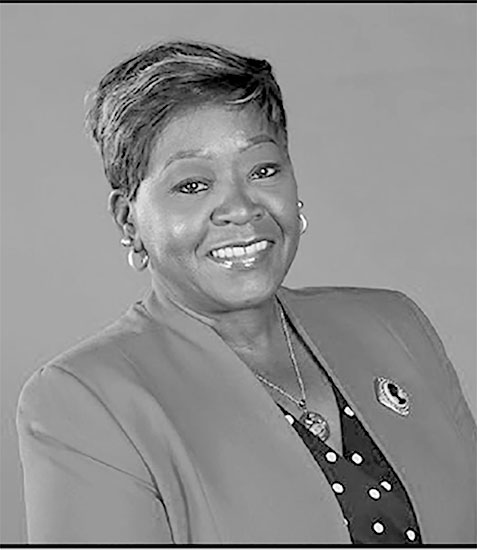 Assemblymember Crystal People-s Stokes