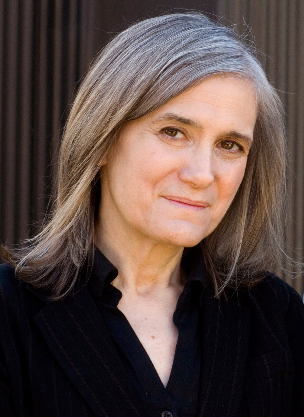 Keynote: Amy Goodman Author investigative journalist and executive producer of Democracy Now