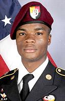 Sgt. Johnson