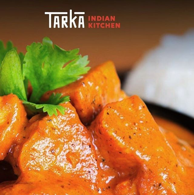 It's the Final Firefly Foodies of the summer. And what a delicious summer it has been! Join us at Tarka Indian Kitchen this afternoon! Meet at Paper Co. by 11am to catch a ride. Can't wait! #allofthespices