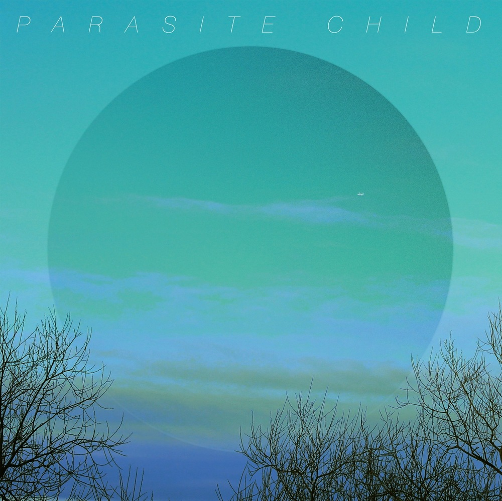 Parasite Child [CD] This Is Forte TIF004 March 2 2016