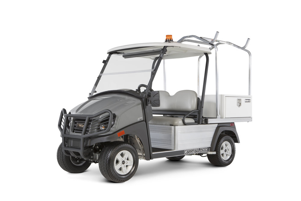 Copy of Carryall 500