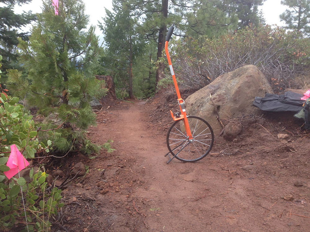 Spence Mountain Trail, Klamath Falls, OR