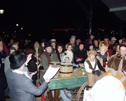 043 - Kerstmarkt Helmond 2003.JPG