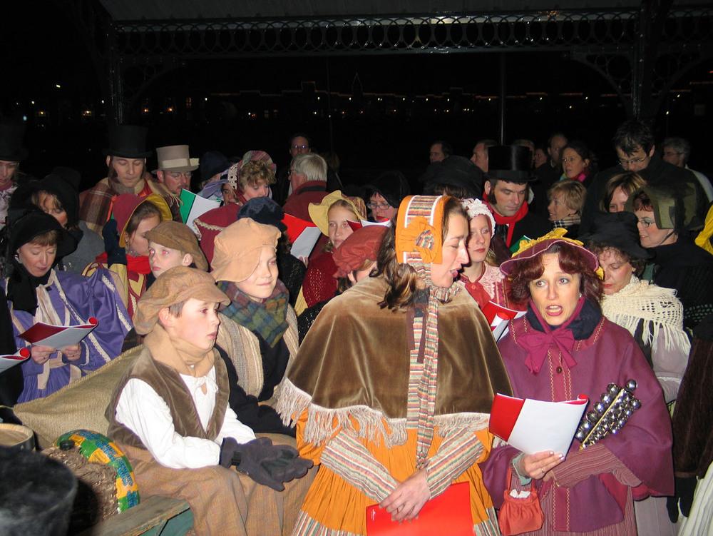 075 - Kerstmarkt Helmond 2003.jpg