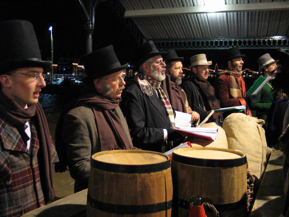 152 - Kerstmarkt Helmond 2003.jpg