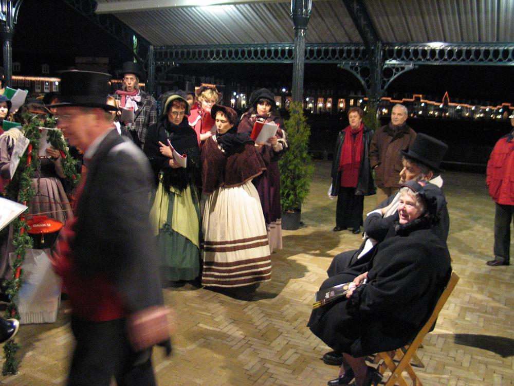 156 - Kerstmarkt Helmond 2003.jpg