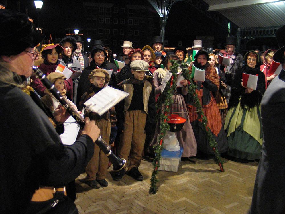 157 - Kerstmarkt Helmond 2003.jpg