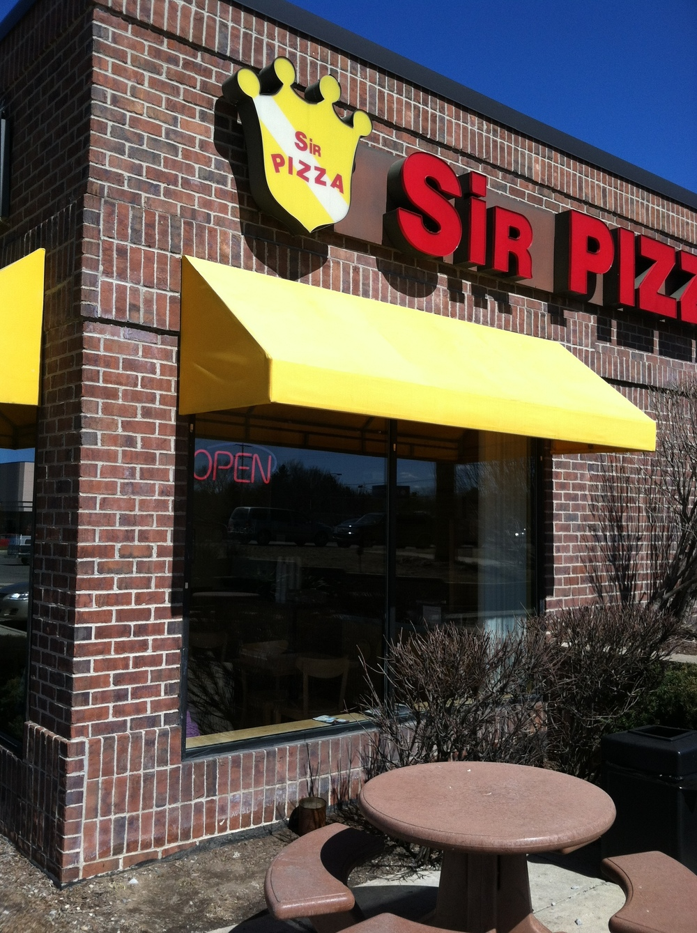 Sir Pizza
