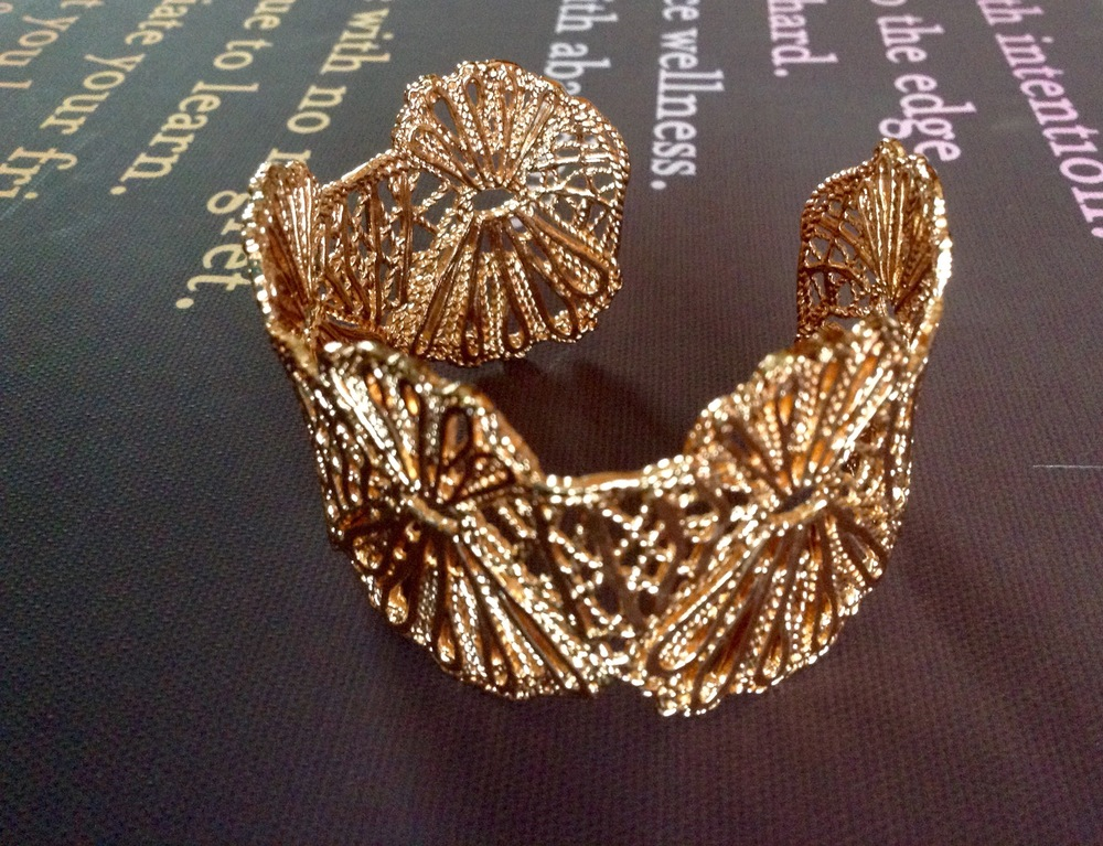 Cuff by Stella & Dot