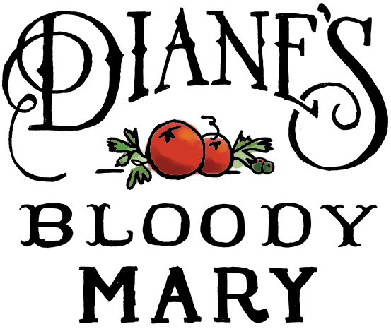 Diane's Bloody Mary