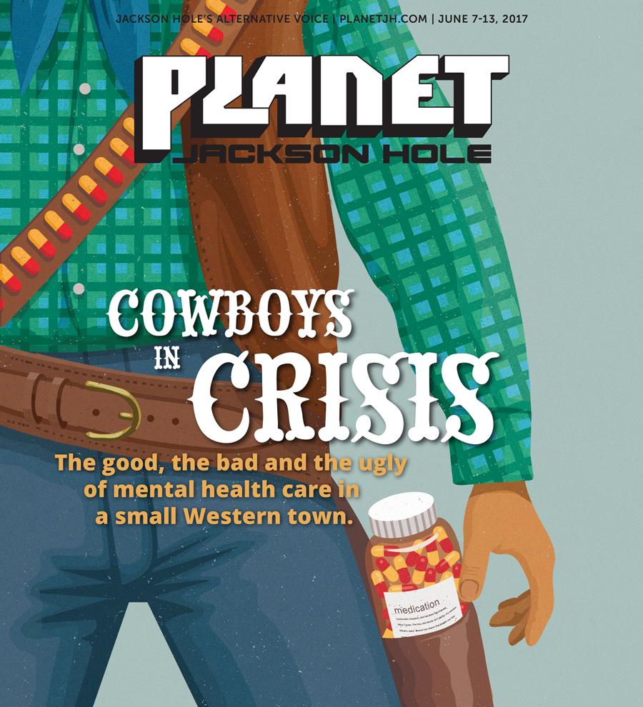 Cowboys in Crisis