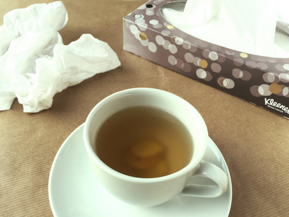 Tips for fighting illness, at home or abroad.