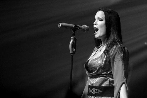 Nightwish in Concert 8