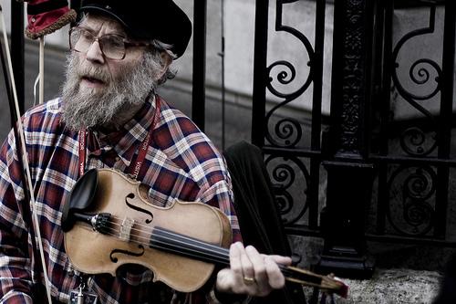 Mean Fiddler