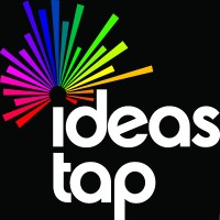 IdeasTap Logo BLACK