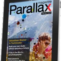 parallaxcoverX